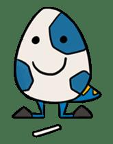 Tikka & Benedict 2 - animated dinosaurs sticker #15611267