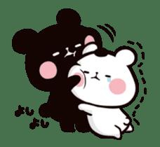 MOCHI MOCHI PANDA Moving Stickers sticker #15613744