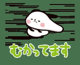 MOCHI MOCHI PANDA Moving Stickers sticker #15613749