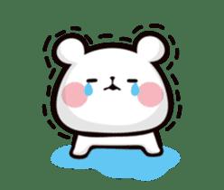 MOCHI MOCHI PANDA Moving Stickers sticker #15613751