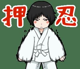 It KAWAII Girls. sticker #15661355