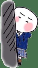 mimimin's fantastic stickers sticker #15665822