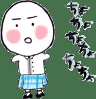mimimin's fantastic stickers sticker #15665835