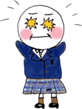 mimimin's fantastic stickers sticker #15665842
