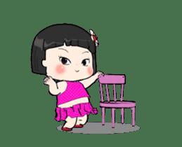 Khing Khing Dook Dik (ENG) sticker #15668978