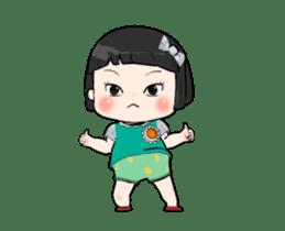 Khing Khing Dook Dik (ENG) sticker #15668981