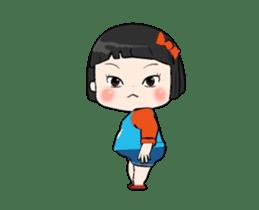 Khing Khing Dook Dik (ENG) sticker #15668982
