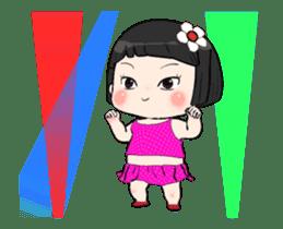 Khing Khing Dook Dik (ENG) sticker #15668986