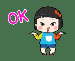 Khing Khing Dook Dik (ENG) sticker #15668988