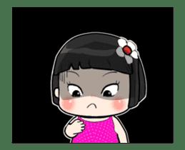 Khing Khing Dook Dik (ENG) sticker #15668991