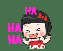 Khing Khing Dook Dik (ENG) sticker #15668993