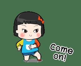 Khing Khing Dook Dik (ENG) sticker #15668995