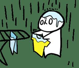 angry or sad oyo sticker #15684158