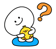 [Animation] Smile Person sticker #15705737