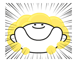 [Animation] Smile Person sticker #15705745