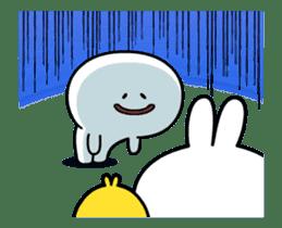 [Animation] Smile Person sticker #15705747