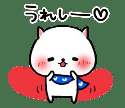 The lovely Japanese Shiba inu sticker #15728384