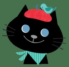 Cats & Kids sticker #15747334