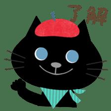 Cats & Kids sticker #15747360