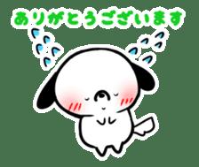 Cute Sticker be healed sticker #15776414
