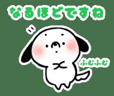 Cute Sticker be healed sticker #15776426