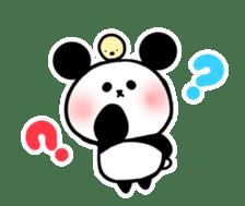 Cute Sticker be healed sticker #15776436