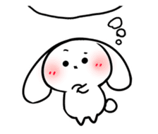 Cute Sticker be healed sticker #15776440