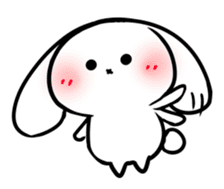 Cute Sticker be healed sticker #15776441