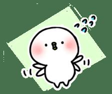 Cute Sticker be healed sticker #15776444