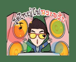 BossM V.2 sticker #15776668