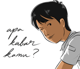 Dilan Milea Sticker Chat sticker #15781453