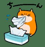 KUSOHAMU (SPRING) sticker #15798931