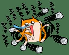KUSOHAMU (SPRING) sticker #15798933