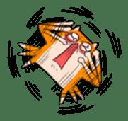 KUSOHAMU (SPRING) sticker #15798937
