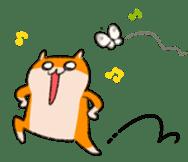 KUSOHAMU (SPRING) sticker #15798946