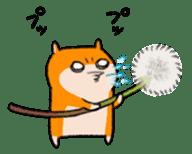 KUSOHAMU (SPRING) sticker #15798950