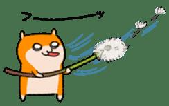 KUSOHAMU (SPRING) sticker #15798951