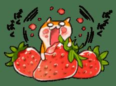 KUSOHAMU (SPRING) sticker #15798952