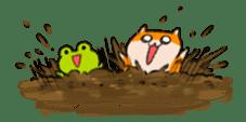 KUSOHAMU (SPRING) sticker #15798966
