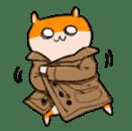 KUSOHAMU (SPRING) sticker #15798967