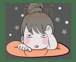 Namo ++ sticker #15808273