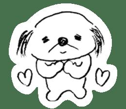 shizuo sticker #15828538