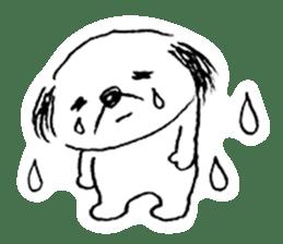 shizuo sticker #15828540