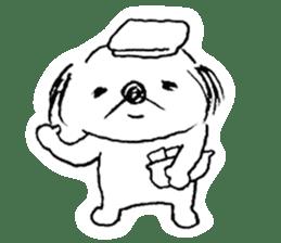 shizuo sticker #15828541