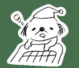 shizuo sticker #15828542