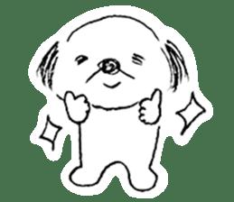 shizuo sticker #15828543