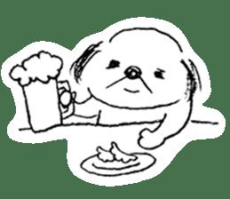 shizuo sticker #15828544
