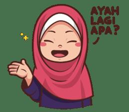 Taqwa Kids Sticker sticker #15829637