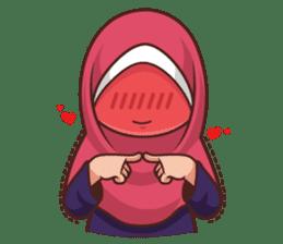 Taqwa Kids Sticker sticker #15829655