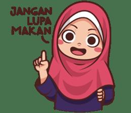 Taqwa Kids Sticker sticker #15829660